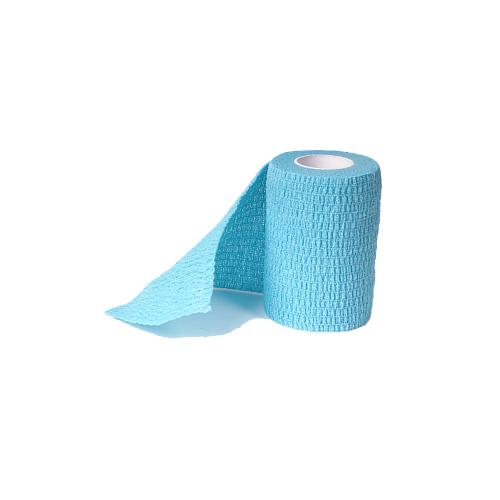 Бинт когезивный голубой Ergodynamic (7,5 см*4,5 м) 4004