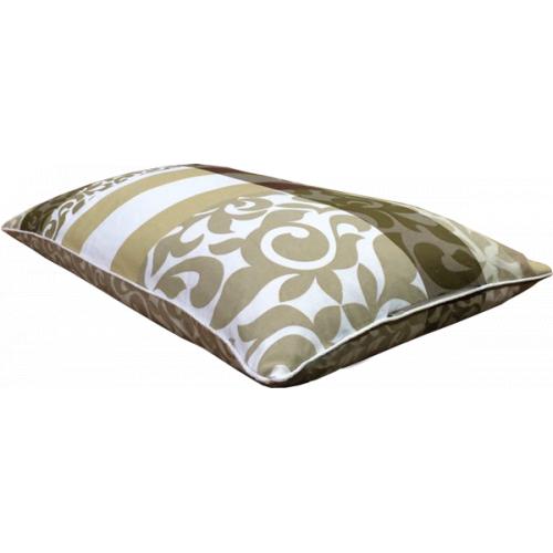 Подушка с гречихой