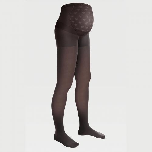 Колготки с закрытым носком для беременных женщин ID-150T